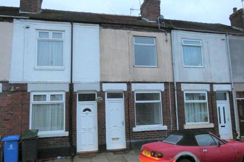 2 bedroom terraced house to rent - Carr Street, ST7 4SP