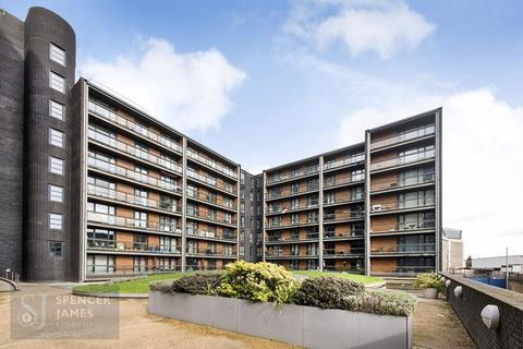 2 bedroom apartment for sale - The Sphere, Hallsville Road, London, E16