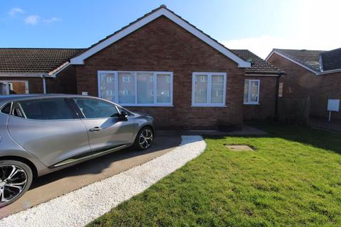 3 bedroom detached bungalow to rent - Delamere Drive, Mansfield