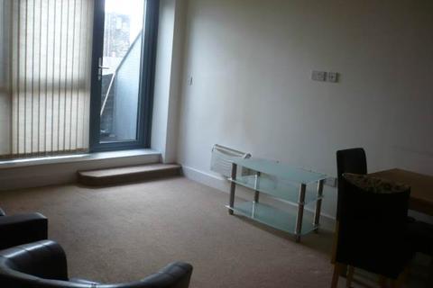 1 bedroom flat to rent - Woolston Warehouse, Grattan Road,