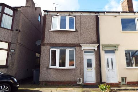 2 bedroom semi-detached house to rent - Congleton Road, Stoke-On-Trent