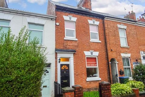 3 bedroom terraced house to rent - Mount Street, Chapelfields, CV5 8DD