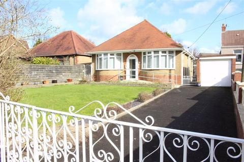 3 bedroom detached bungalow for sale - Princess Street, Gorseinon