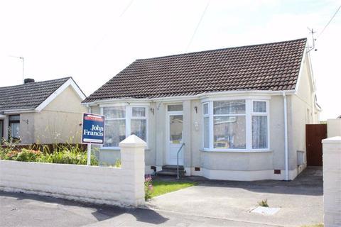 3 bedroom detached bungalow for sale - Frampton Road, Gorseinon