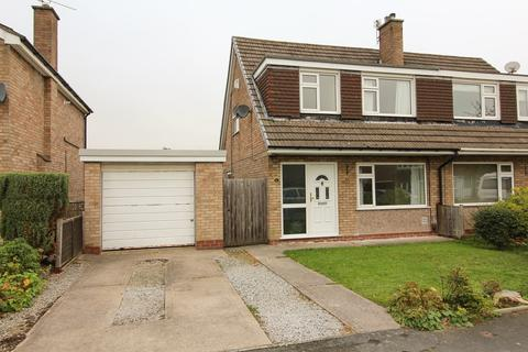 3 bedroom semi-detached house to rent - Birkdale Close, Bramhall, Stockport, SK7