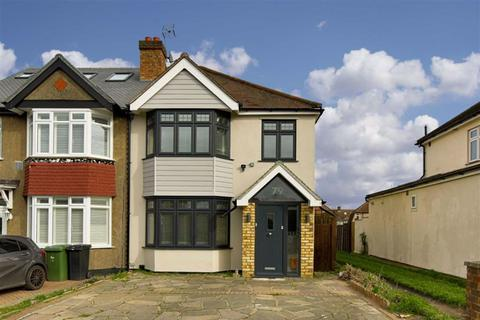 3 bedroom semi-detached house for sale - Ewell By Pass, Epsom, Surrey