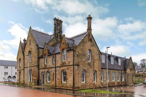 2 bedroom flat - CARRONGROVE HOUSE, DENNY, FK6 5FP