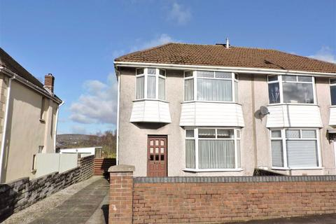 3 bedroom semi-detached house for sale - Peniel Green Road, Llansamlet