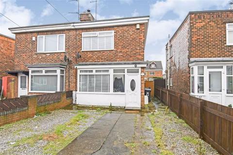 2 bedroom semi-detached house for sale - Ormerod Road, Hull, HU5