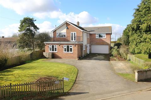 4 bedroom detached house for sale - Welford Road, Naseby, Northamptonshire