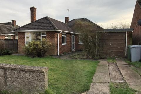 3 bedroom detached bungalow for sale - Grange Road, Newark