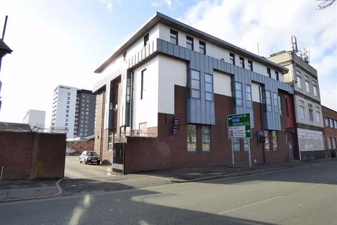 1 bedroom flat - The Exchange, Rusholme, Manchester, M14