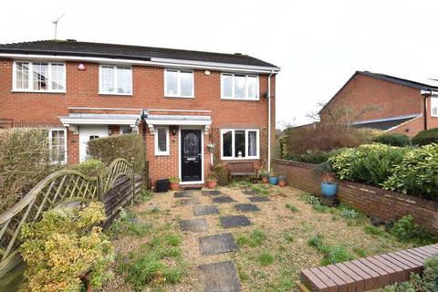 3 bedroom semi-detached house for sale - Whitwell Close, Luton