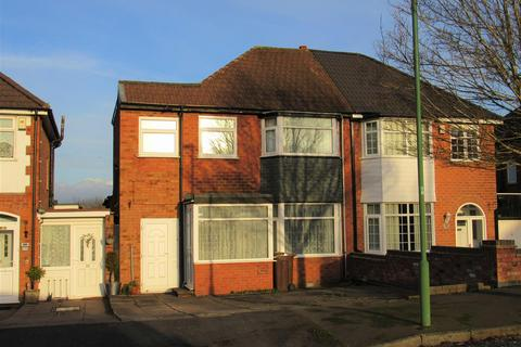 3 bedroom house for sale - Goodway Road, Solihull