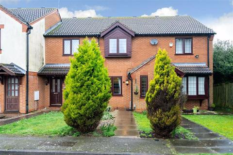2 bedroom terraced house for sale - High Grove, St Albans, Hertfordshire