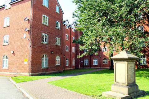 2 bedroom flat to rent - Maranatha Court Eccles Manchester