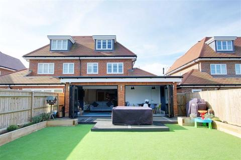 4 bedroom semi-detached house for sale - Weston Turville, Buckinghamshire