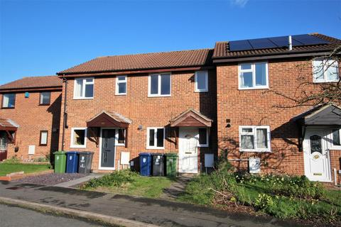 2 bedroom terraced house for sale - Speedwell Close, Cambridge