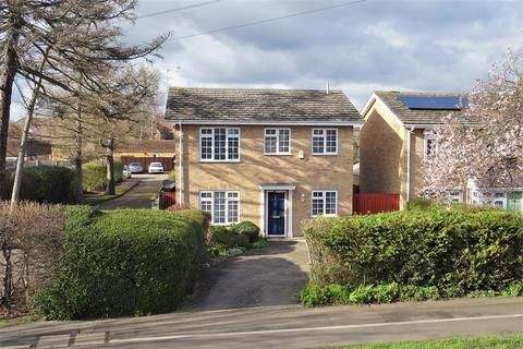 4 bedroom detached house for sale - Milton Road, Cambridge