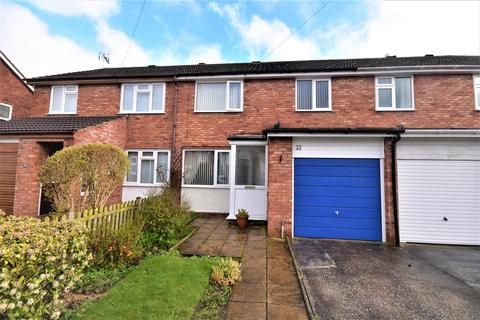 3 bedroom house for sale - Oldfield Drive, Vicars Cross, Chester