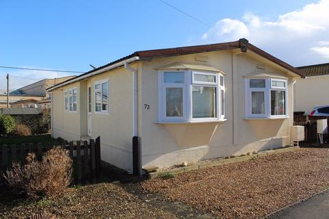 2 bedroom detached bungalow for sale - Staverton park, Staverton, Cheltenham, Gloucestershire