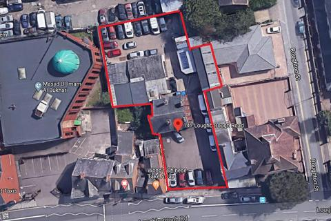Land for sale - Loughborough Road, Leicester