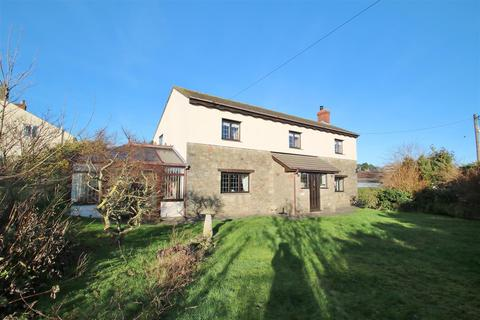 4 bedroom detached house for sale - New Road, Bream, Lydney