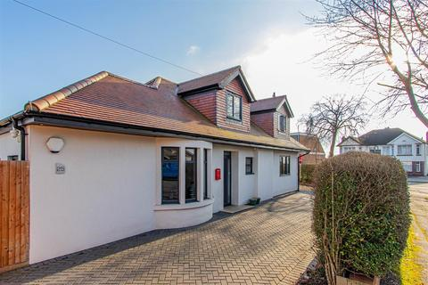 4 bedroom detached bungalow for sale - Keynsham Road, Cardiff
