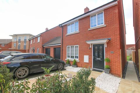 4 bedroom detached house for sale - Apollo Close, Aylesbury