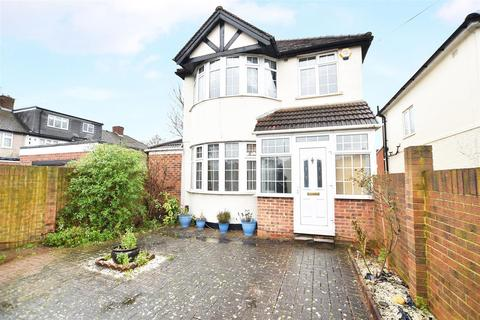 4 bedroom detached house for sale - Clayton Road, Isleworth