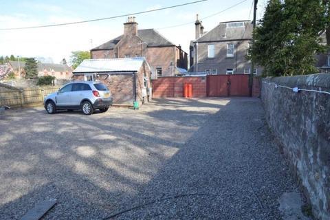 Plot for sale - Calton Street, Coupar Angus, Blairgowrie