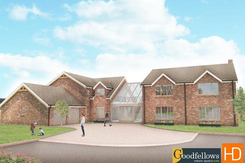 Plot for sale - Prospect Farm, Medburn, Newcastle upon Tyne, Northumberland