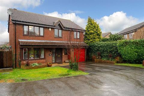 5 bedroom detached house for sale - Mayfair Close, St. Albans, Hertfordshire
