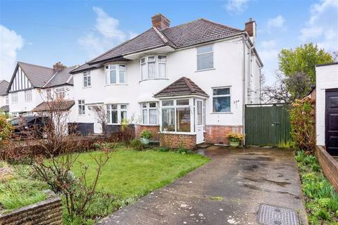 3 bedroom semi-detached house for sale - Crescent Drive, Petts Wood, Kent
