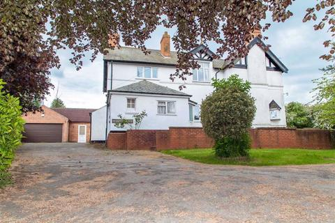 5 bedroom detached house for sale - Mansfield Road, Bramley Vale, Chesterfield, S44