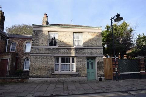 2 bedroom cottage for sale - Westgate, Bridlington, East Yorkshire, YO16
