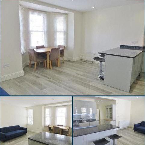 1 bedroom flat to rent - Percy Road, Shepherds Bush