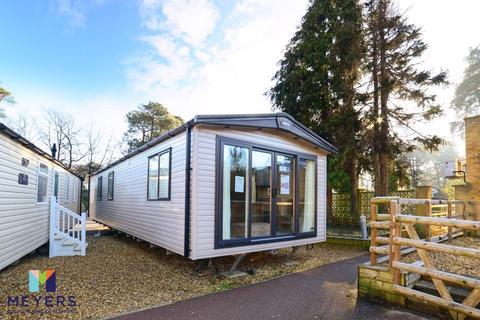 3 bedroom park home for sale - Organford Road, Sandford, BH16