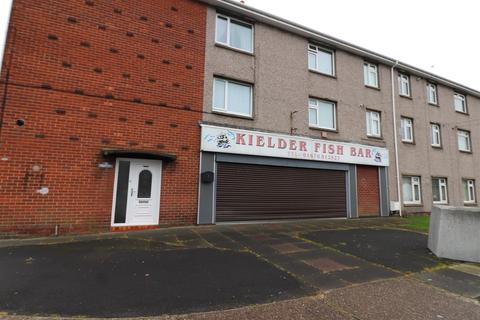 3 bedroom flat to rent - Kielder Drive, Ashington