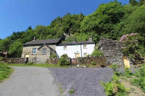 3 bedroom cottage for sale - Dolwyddelan