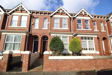 3 bedroom terraced house for sale - Kings Road, Old Trafford