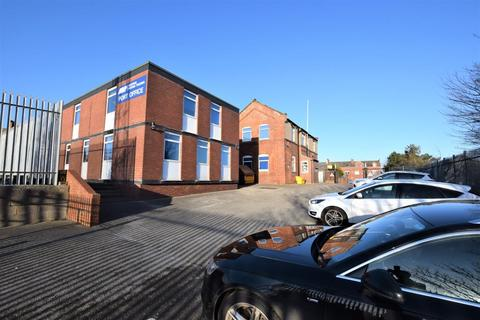 Office for sale - Ramsden Dock Road, Barrow-In-Furness