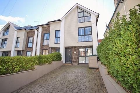 4 bedroom semi-detached house for sale - New Park Road, Bournemouth