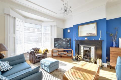 4 bedroom terraced house for sale - Sea View Gardens, Roker, Sunderland