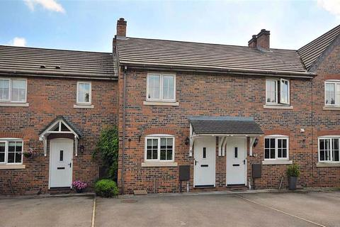 2 bedroom house to rent - Spinners Way, Bollington