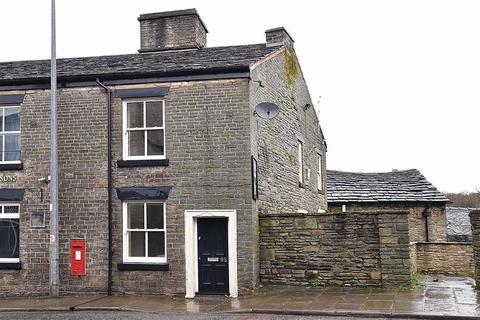 2 bedroom end of terrace house to rent - Palmerston Street, Bollington