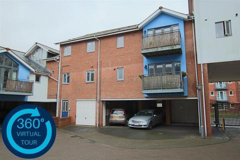 2 bedroom property for sale - Princess Alexandra Court, Bonhay Road, Exeter