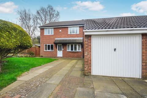 4 bedroom house for sale - Wolsey Way, Lincoln