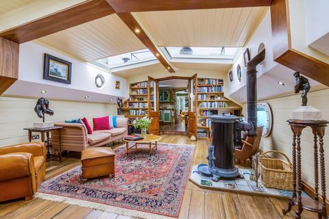 4 bedroom house to rent - Lighterman's Walk, SW18