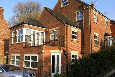 2 bedroom apartment to rent - Finney Terrace, Durham City